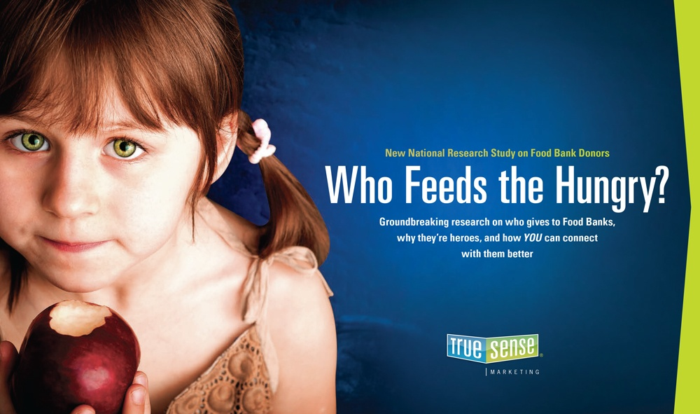 Who Feeds The Hungry?