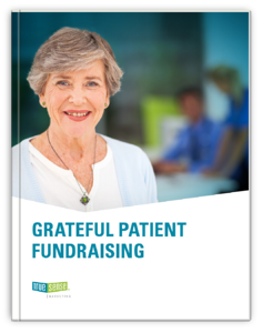 grateful patient fundraising howto