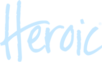 Heroic Fundraising Blog