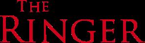 The Ringer wordmark