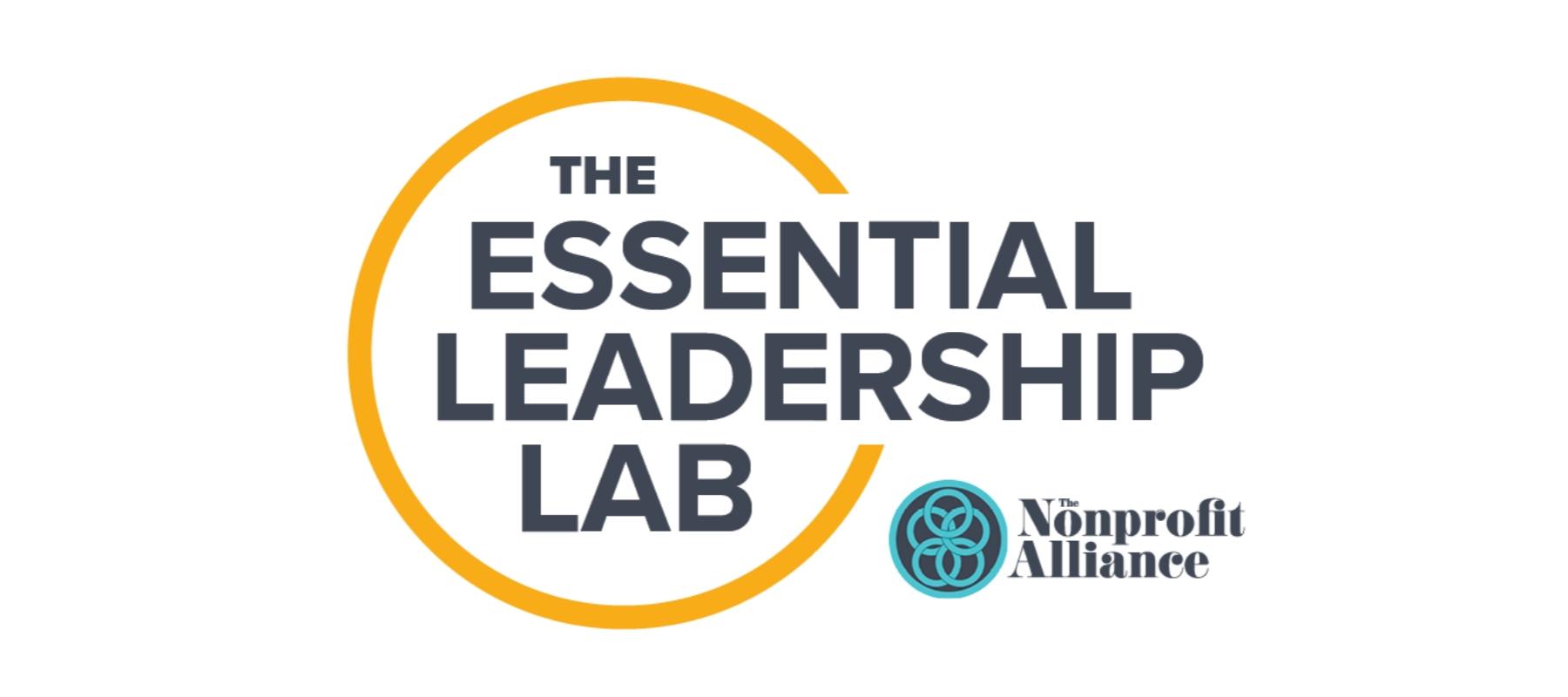 Heroic Fundraising Featured Image_TNAP Essential Leadership Lab logo