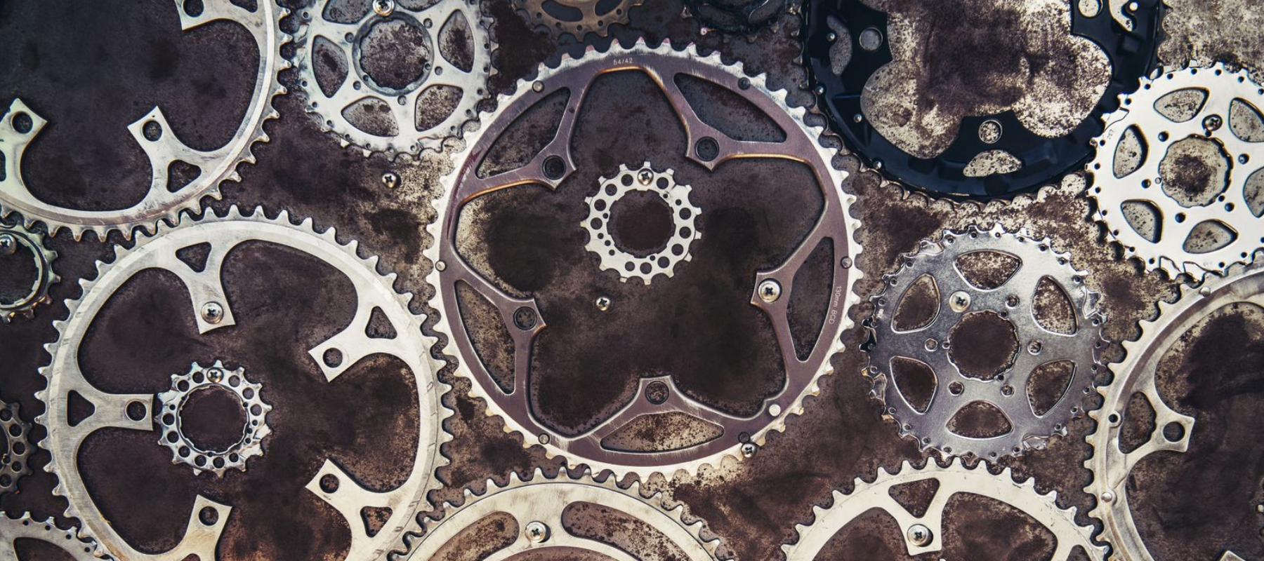 Keep your data gears turning