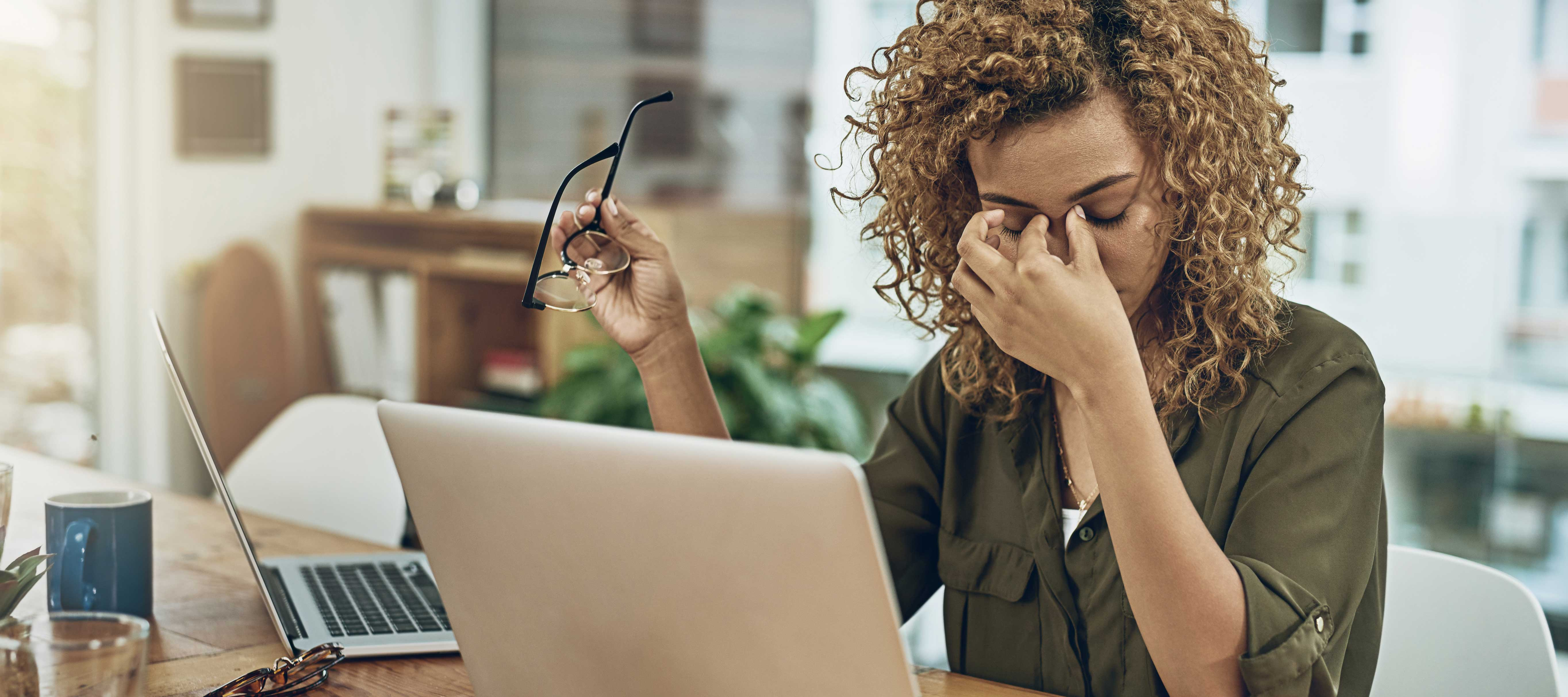 Heroic-Fundraising-Featured-Image-Stressed-Woman