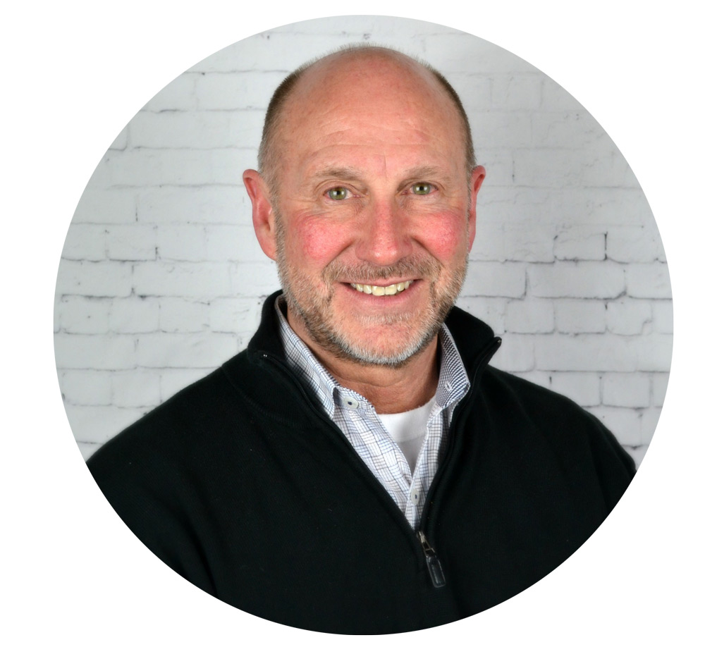 Jeff Nickel Executive Vice President