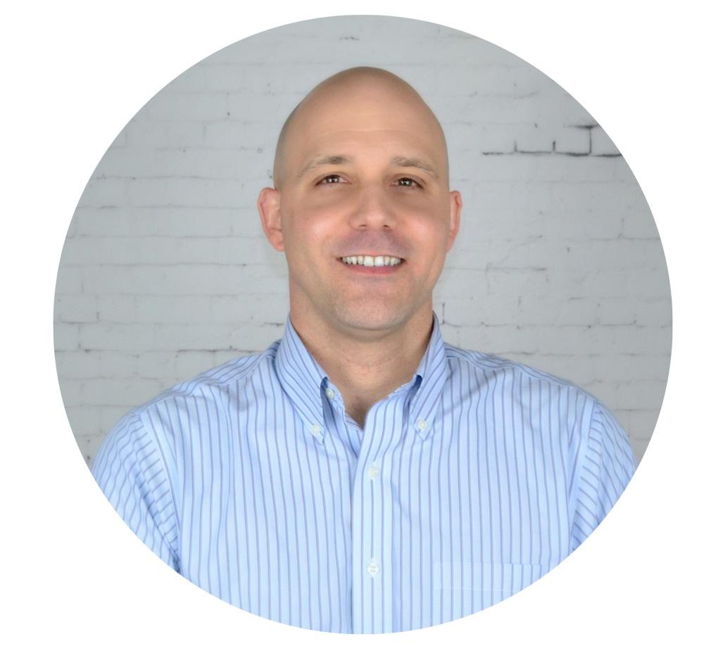 Stephen Ferrando, SVP Strategy and Analytics