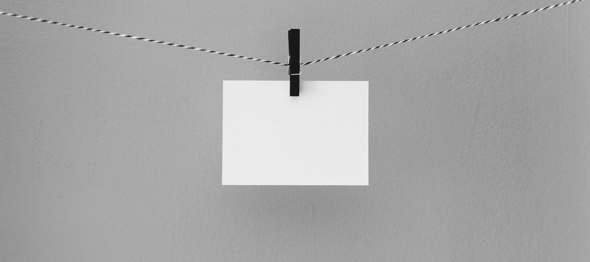 bre envelope whitemail